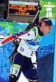 Jeremy Teela in biathlon - men's sprint at 2010 Winter Olympics 3.jpg