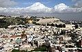 Jerusalem-Tempelberg-02-Oelberg-vom Erloeserkirchturm-2010-gje.jpg