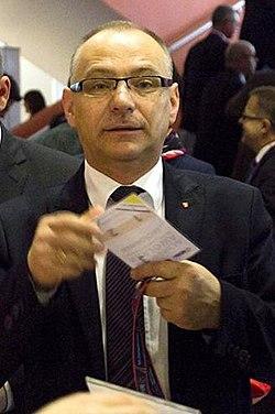 Jerzy Borowczak (2013).JPG