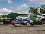 Jetstream T2 Royal Navy XX481 pic4.jpg