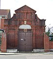 Jewish Cemetery Chapel, Fawcett Road, Southsea (October 2017) (1).JPG