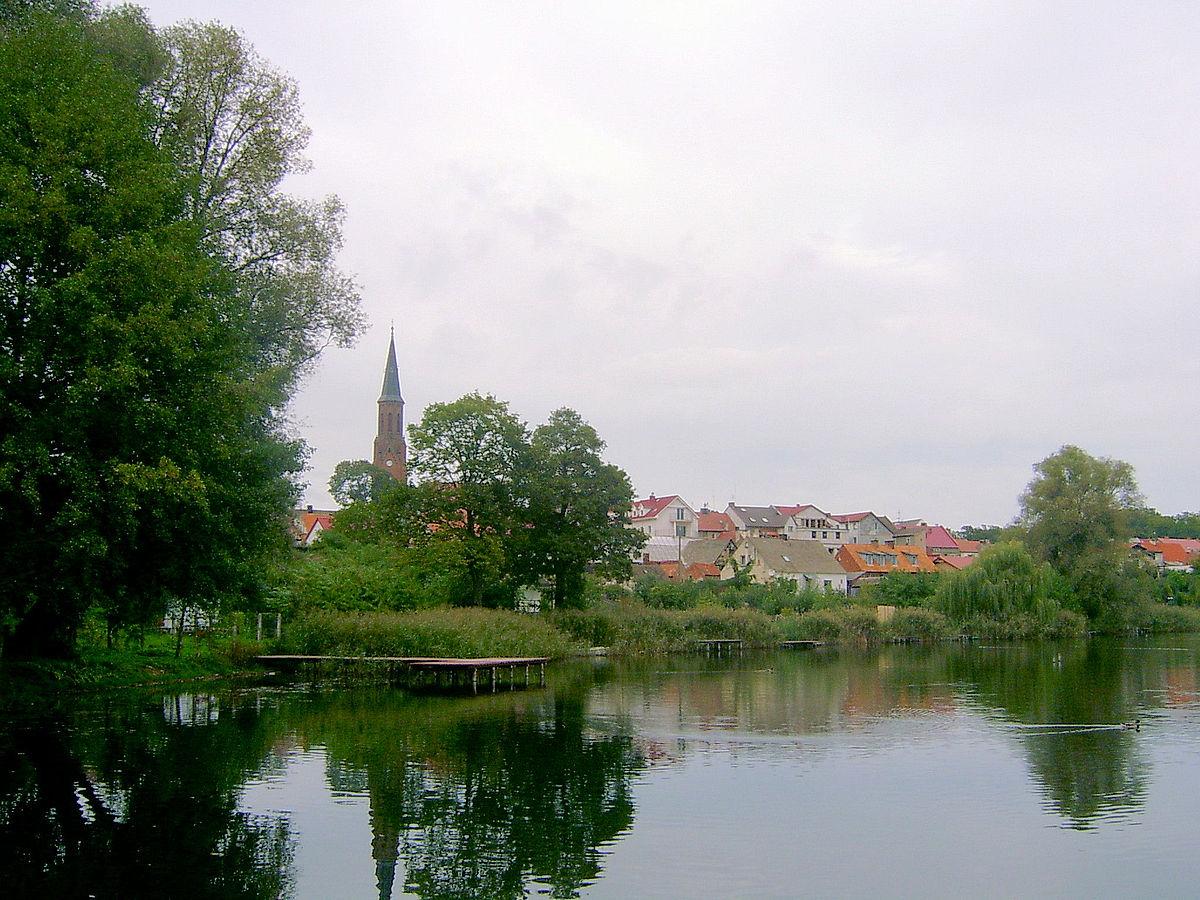 Px Jezioro Krajnik