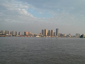 Jiang'an, Wuhan, Hubei, China - panoramio (1).jpg