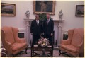 Jimmy Carter and Josip Tito in the Oval Office - NARA - 178245.tif