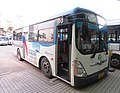 Jincheon Bus 5003.JPG