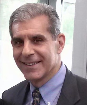 2012 United States Senate election in New Jersey - Image: Joe Kyrillos (cropped)