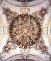 Johann Jakob Zeiller - Ceiling fresco - WGA25960.jpg