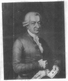 Johann Philipp Bethmann (1715–1793). Abb aus: Helbing 1948 (Quelle: Wikimedia)