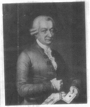 Johann Philipp Bethmann
