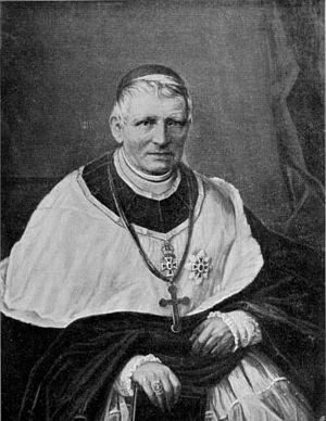 Johann Rudolf Kutschker