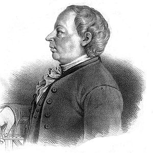 Johan Gottschalk Wallerius - Johan Gottschalk Wallerius