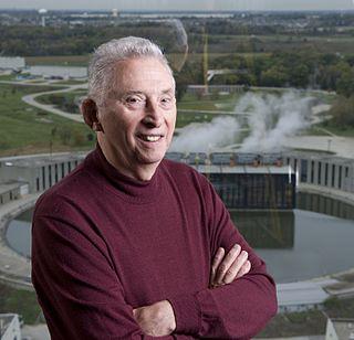 John Peoples Jr. American physicist