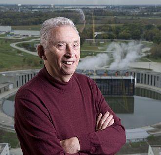 John Peoples Jr. - John Peoples at Fermilab.