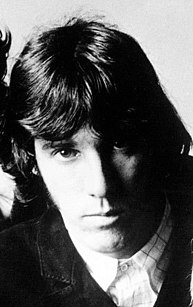 John Densmore American drummer and songwriter