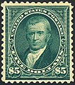 John Marshall 1894 Issue-5$.jpg