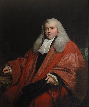 John Nicholl (judge) - Image: John Nicholl Owen