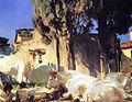 John Singer Sargent - Oxen resting.jpg