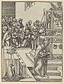 John from the Martyrdom of the Twelve Apostles MET DP841870.jpg
