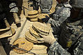 Joint U.S. Army, Iraqi national police forces unearth weapons cache in Abu Thayla DVIDS86973.jpg