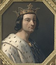 Jollivet - Philip III of France.jpg