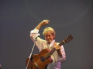 Jon Anderson in concerto al Maxlive di Costabi...