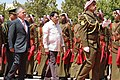 Jordan's King Abdullah II and Philippine President Rodrigo Duterte 11.jpg