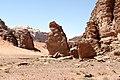 Jordan, Wadi Rum Desert, Rock Formations.jpg