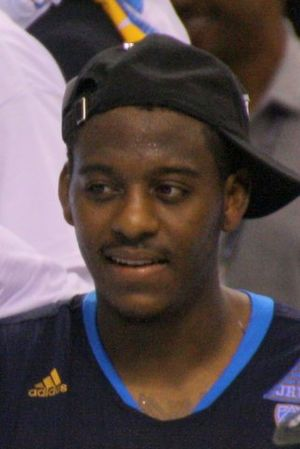 Jordan Adams - Adams with UCLA in 2014