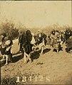 Jordanian Christian women visiting Al-Maghtas, Jordan River, 1913.jpg