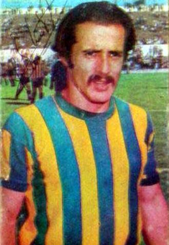Jorge Carrascosa - Carrascosa in 1970