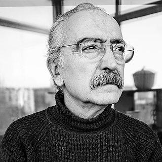 José Mário Branco Portuguese songwriter
