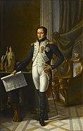 Joseph Bonaparte (by Wicar)