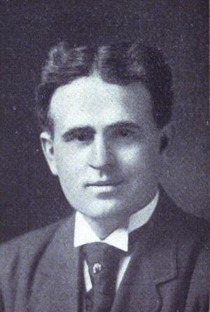 Joseph F. O'Connell - Image: Joseph F. O'Connell Massachusetts Congressman circa 1908