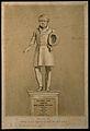 Joseph Hume. Lithograph, 1843. Wellcome V0002953.jpg