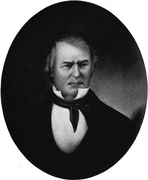 Ohio's 4th congressional district - Image: Joseph Vance by Birge