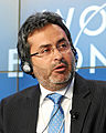 Juan Federico Jimenez Mayor World Economic Forum 2013 crop.jpg