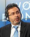 Juan Federico Jimenez Mayor World Economic Forum 2013 crop.jpg