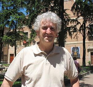 Arsuaga, Juan Luis (1954-)