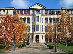 Cambridge Judge Business School - Cambridge Judge Business School