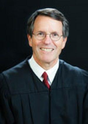 William Orrick III - Image: Judge William H. Orrick, III