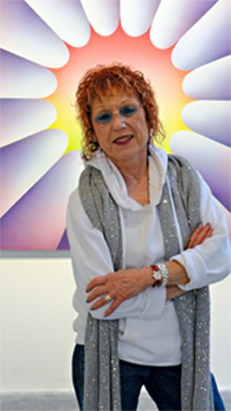 Judy Chicago - Image: Judy Chicago