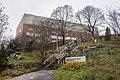 Juhannuskukkula water tower and vocational school.jpg