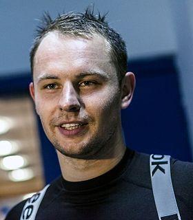 Július Hudáček Slovak ice hockey player
