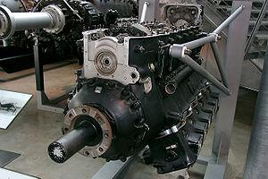 Junkers Jumo 211 - Jumo 211F