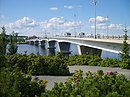 Jyvaskyla main bridge August 2006.jpg