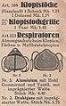 Kürschner-Klopfstöcke und Respiratoren, Anzeige 1936.jpg