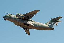 KC-390 - RIAT 2018 (41847171670)