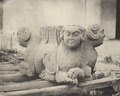 KITLV 87970 - Unknown - Sculpture at Mathura in British India - 1897.tif
