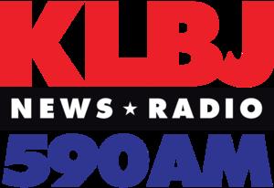 KLBJ (AM) - Image: KLBJ AM logo