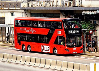 KMB Routes 290 and 290A